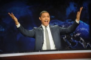 The Daily Show with Trevor Noah 2022