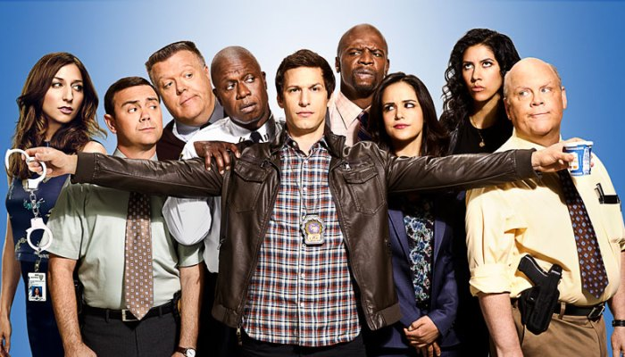 Brooklyn Nine-Nine Season 6 On Fox: Cancelled or Renewed (Release Date)