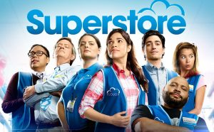 Superstore Season 6 renewed