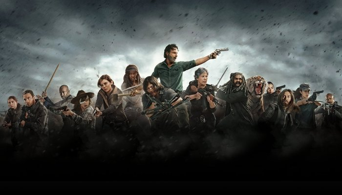 The Walking Dead Season 9 Renewal