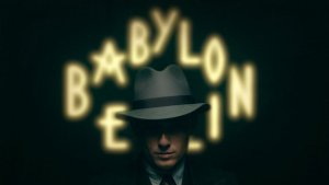 Babylon Berlin Season 2 Netflix?