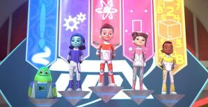Mission Force One Season 4 On Disney Jr.: Cancelled or Renewed? (Release Date)