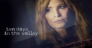 Ten Days In The Valley ABC TV Show Status: Cancelled or Renewed