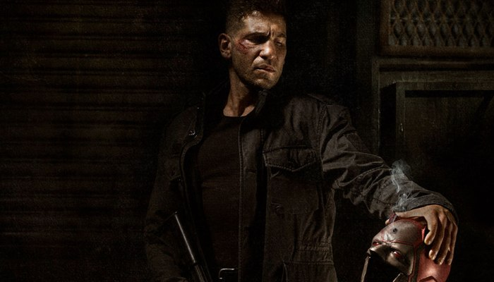 The Punisher Release Date (Netflix)