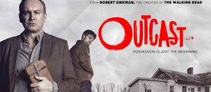 Outcast 2018 Cinemax Release Date