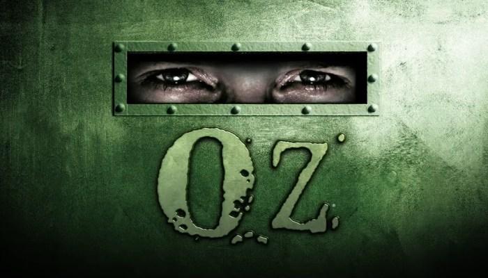 Oz TV Show Revival