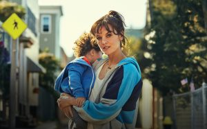 SMILF Season 2 on Showtime