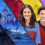 Greenhouse Academy Season 2 - 2018