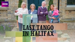 Last Tango In Halifax Cancelled