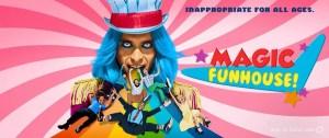 Magic Funhouse Cancelled