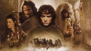 Lord of the Rings 5 Seasons