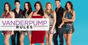 Vanderpump Rules Season 7 Reunion