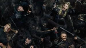 Vikings End Date