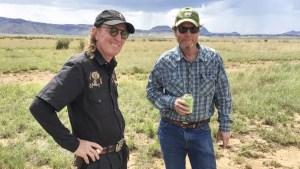 Rooster & Butch Season 2: A&E Renewal Status, Release Date