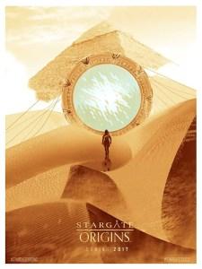 Stargate Origins TV Show Status