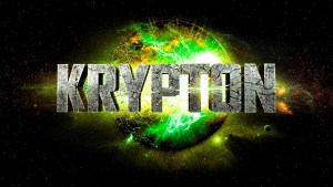 Krypton Syfy TV Show Status