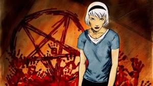 Sabrina Netflix 2-Season Order