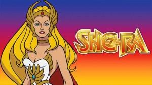 She-Ra Netflix Reboot Details