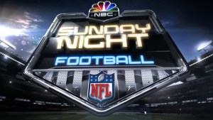 Sunday Night Football Cancelled