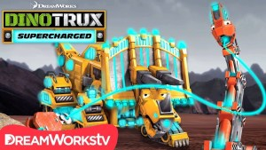 Dinotrux Supercharged Season 3 On Netflix: Cancelled or Renewed, Premiere Date