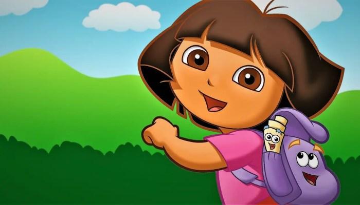Dora the Explorer Season 9?