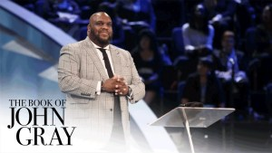 Book of John Gray Season 2