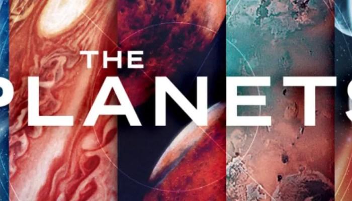 The Planets And Beyond Season 2 Renewal
