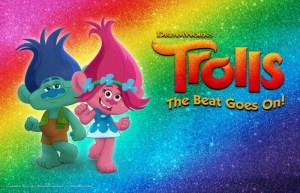 Trolls: The Beat Goes On Season 2 Renewal