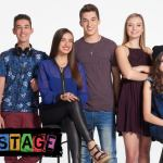 Backstage Season 2 Family Channel