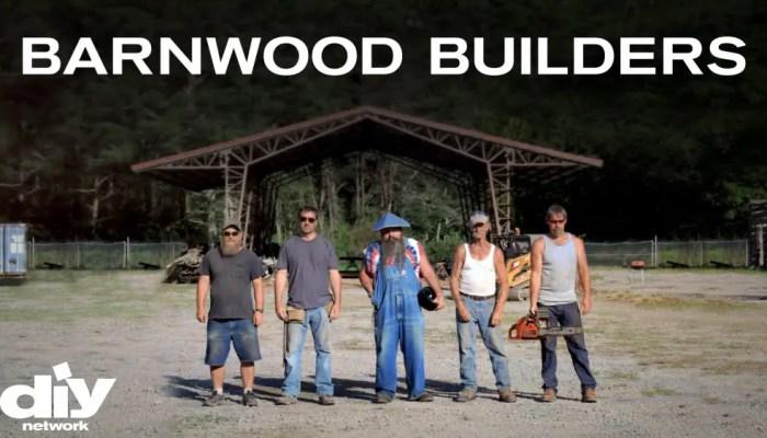 Barnwood Builders Renewal