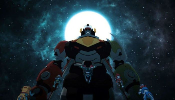 Voltron: Legendary Defender Season 6 On Netflix? Renewal Status, Release Date
