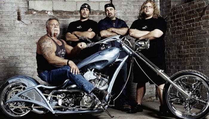 American Chopper Season 12