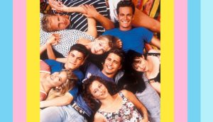 Beverly Hills, 90210 Revival