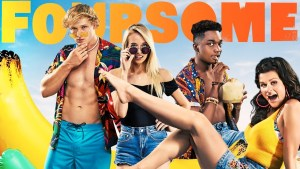 Foursome Season 4 Renewal YouTube Red