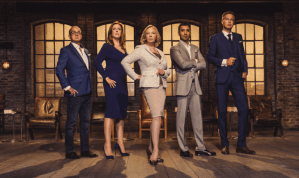 Dragons' Den Renewed