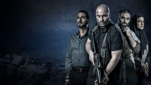 Fauda Season 3 Renewed