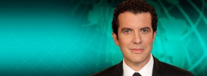 The Rick Mercer Report Cancelled