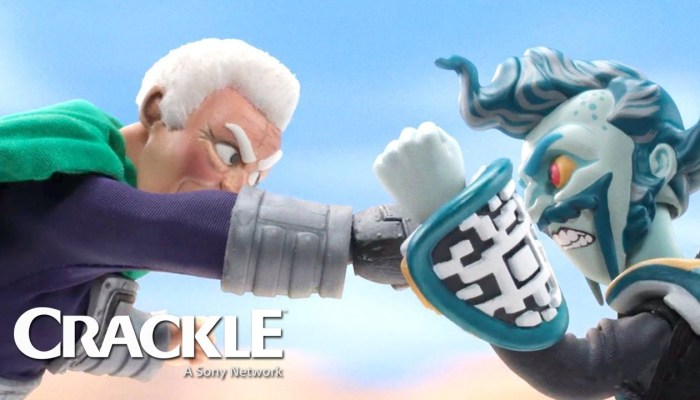 SuperMansion Cancelled or Renewed? Crackle Season 4 Status, Premiere Date
