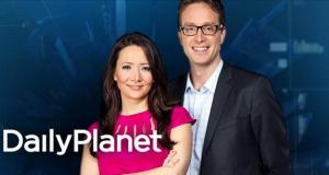 Daily Planet Cancelled