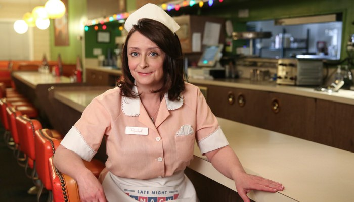 Rachel Dratch's Late Night Snack Season 3 Or Cancelled? truTV Renewal Status