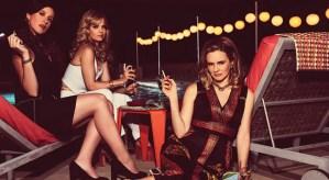 American Woman Season 2 Or Cancelled? Paramount Network Renewal Status
