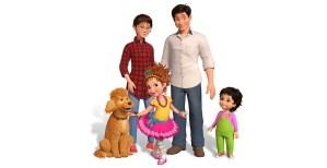 Fancy Nancy Disney Jr. TV Show Status