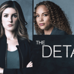 The Detail Cancelled on CTV