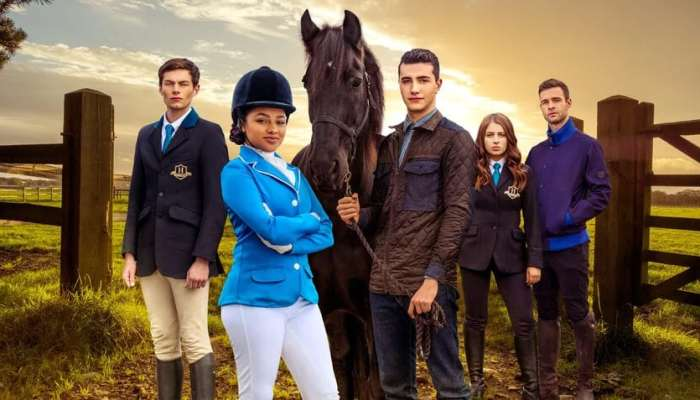 Free Rein Season 3: Cancelled or Renewed Status, Netflix Release Date