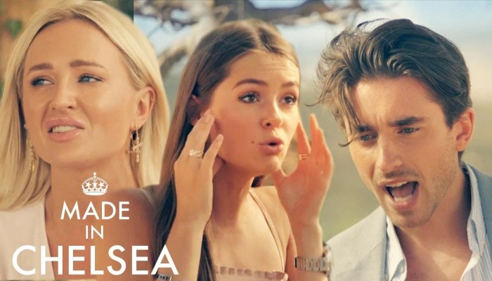 Made in Chelsea Series 16 Renewed