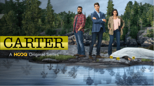 Carter Renewed For Season 2