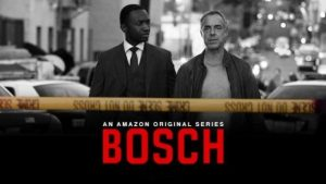 Bosch Renewed for season 6