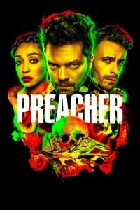 Preacher Season 4 Premiere Date