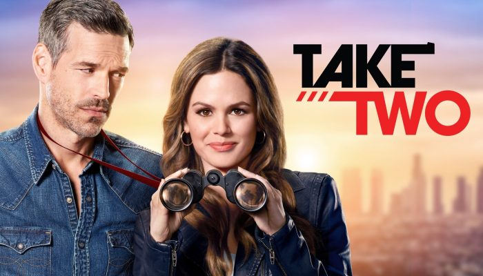 take two cancelled after one season