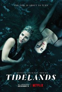 tidelands trailer and premiere date